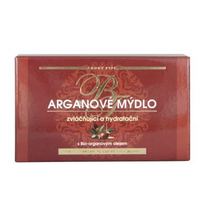 Vivaco Arganové toaletní mýdlo BODY TIP 100 g