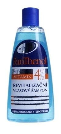 PANTHENOL Revitalizačný šampón s panthenolom 1a3579cd6e7