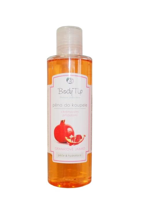 Vivaco Pěna do koupele Granátové jablko BODY TIP 200 ml