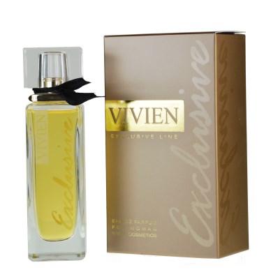 Vivaco Dámský parfém Impuls 50 ml