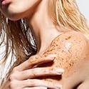 Promastí a zvláční pokožku